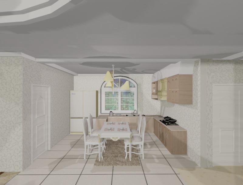 人居环境设计竞赛作品——简室