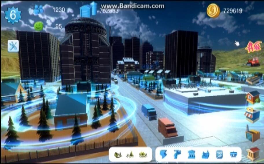 模拟城市SimCityOne