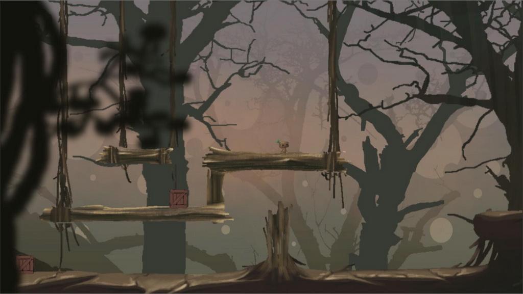虚拟现实与游戏竞赛作品——Clay