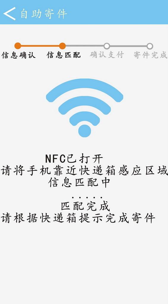 电子图书竞赛作品——基于NFC的智能快递系统