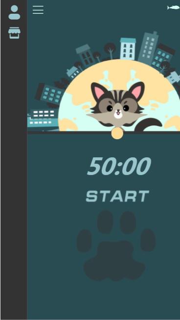 移动应用开发竞赛作品——基于安卓平台的宠物养成类时间管理APP