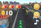 虚拟现实与游戏竞赛作品—七彩乐园