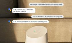 解决智能音箱痛点 谷歌智能音箱新增连续对话功能