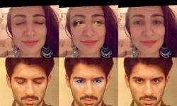 Facebook正在研发新AI技术 可把闭眼照变正常