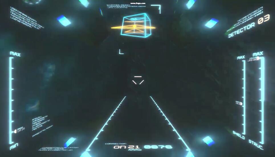 赛博游骑兵(Cyberspace Ranger)