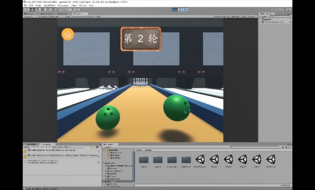 虚拟现实与游戏竞赛作品——基于Fingo的脑卒中患者的手部康复训练研究