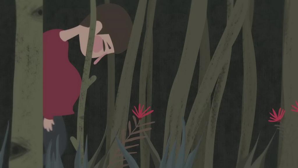 影视与动漫竞赛作品——《怀孕的男孩》