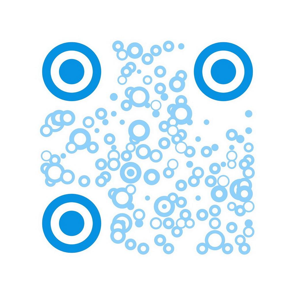 移动应用开发竞赛作品——基于前端的艺术二维码 App 设计与开发