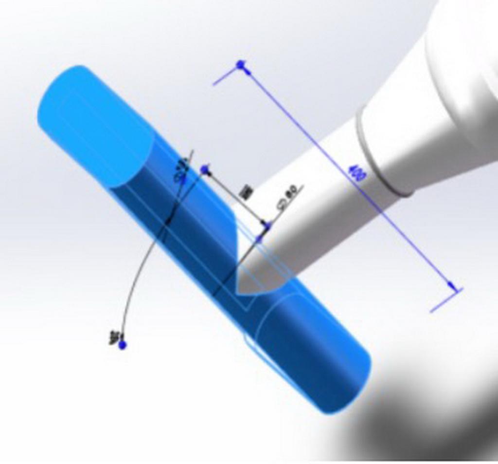 其他竞赛作品——基于高分子纳米材料防尘防水覆膜装置