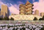 人居环境设计竞赛作品—云居——基于BIM技术参数化设计与多专业协同的第四代住房建设工程信息化技术应用