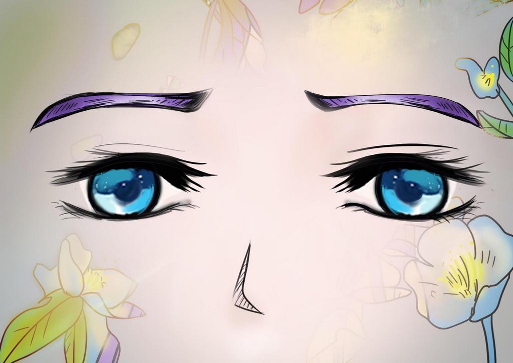 影视与动漫竞赛作品——《大地之母》