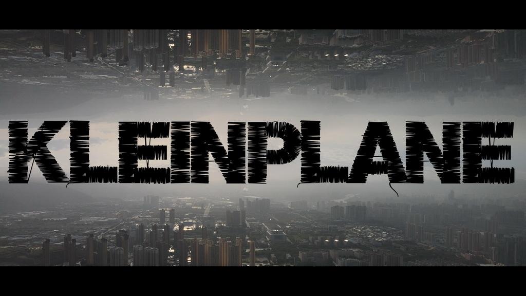 影视与动漫竞赛作品——《KleinPlane》