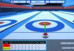 虚拟现实与游戏竞赛作品—冬奥会冰壶模拟训练vr项目