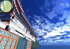 虚拟现实与游戏竞赛作品—红楼梦大观园中怡红院的虚拟漫游系统