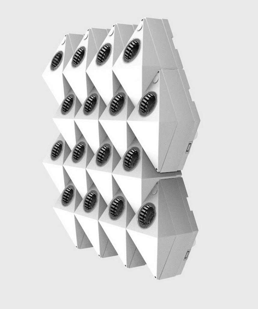 智能产品设计竞赛作品——雾贮方——一款致力于开发植物功效的软硬件产品