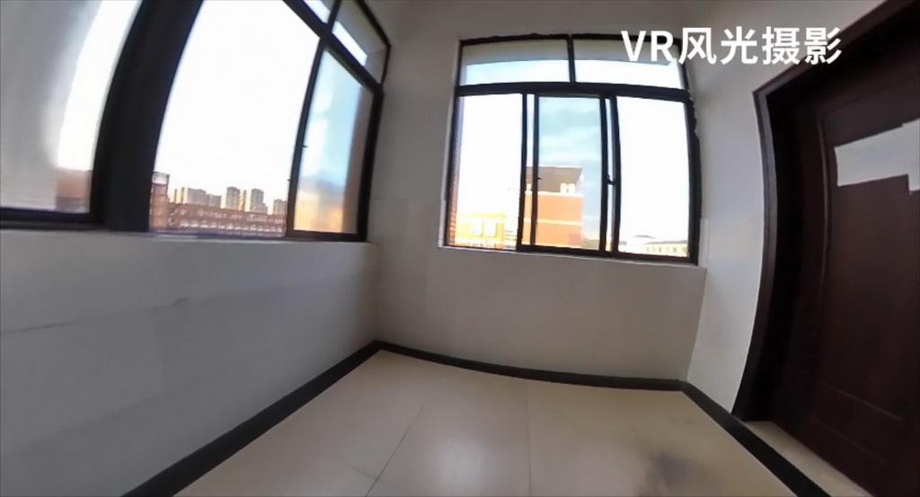 其他竞赛作品——5G+虚拟现实--奔跑的视翼VR