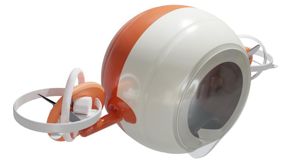 智能产品设计竞赛作品——高空救援体