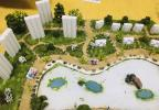 人居环境设计竞赛作品—复生态——城市生态型景观湖系统
