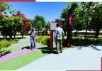 智能产品设计竞赛作品—智能公共设施设计(城市公园与社区环境下)